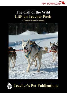 Call of the Wild Lesson Plans | LitPlan Teacher Guide
