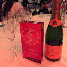 We won!!! Delighted to be winners of Best Use of Social Media in a Search Campaign at the #eusearchawards last night!