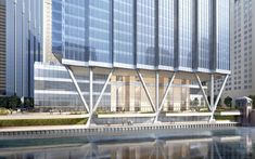 CHICAGO   110 N Wacker   800 FT   52 FLOORS - SkyscraperPage Forum