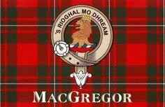 MacGregor Tartan