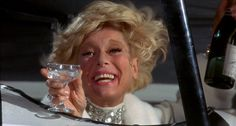 Actress Carol Channing | ... Carol Channing in Thoroughly Modern Millie (1967) - Supporting Actress