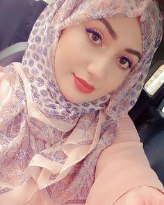 Beautiful Hijab Girl, Beautiful Muslim Women, Beautiful Girl Image, Arab Girls, Muslim Girls, Arab Women, Hijabi Girl, Girl Hijab, Pakistani Bridal Hairstyles