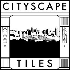 Cityscapes Tiles—Coasters, trivets, wall art & more featuring black & white photographic prints of breathtaking city scenes. Ceramic Coasters, Tile Coasters, Gift Websites, City Scene, Classic Collection, Tiles, Art Pieces, Photographic Prints, Black And White