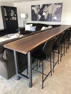 Remarkable 47 Best Table Behind Couch Images In 2017 Baking Center Download Free Architecture Designs Embacsunscenecom