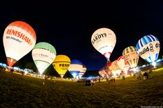 Bristol Balloon Fiesta 2014 | Flickr - Photo Sharing!