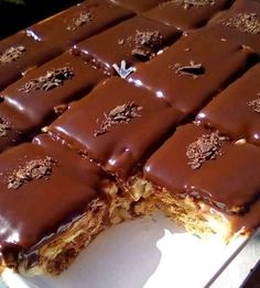 Cold Desserts, Sugar Free Desserts, Frozen Desserts, Food Network Recipes, Cooking Recipes, Greek Pastries, Oven Chicken Recipes, Cake Mix Cookies, Little Chef