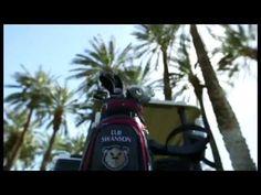 Cub Swanson at The Palms Golf Club w/ PowerBilt Golf