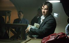 Nick Ahlers reviews the crime thriller The Gambler, from director Rupert Wyatt and starring Mark Wahlberg & Jessica Lange.