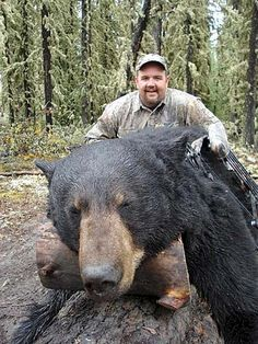 Alberta Hunts - Bear, Deer, Moose, Waterfowl hunting with licensed guides and outfitters -http://www.worldclassoutdoors.com/alberta-hunts