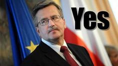 Poland wants to play with the big boys. That means being in the Eurozone.