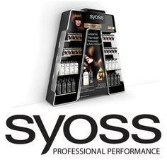 Syoss - Немецкая продукция по уходу за волосами. Интернет-магазин «BODYCARE» Баку, Азербайджан