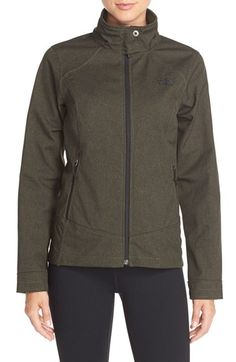 bce2145cf047 The North Face  Calentito 2  Soft Shell Jacket available at  Nordstrom The  North