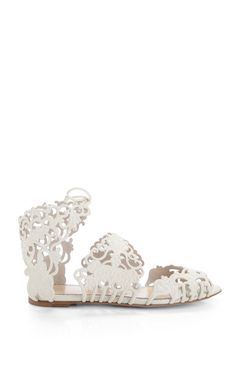 Linda Sandal by Charlotte Olympia