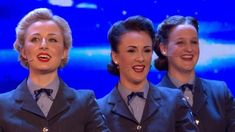 Enjoy a sneak peek at the D-Day Darlings' beautiful rendition of Vera Lynn's 'We'll Meet Again'. Catch D-Day Darlings and more on BGT on Saturday. Vera Lynn, Ethiopian Music, Britain Got Talent, D Day, Tv Series, Comedy, Spirit, Author, Entertaining
