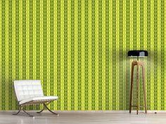 Design #Tapete Streifzug Im Olivenhain