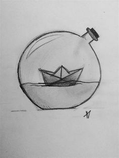 #Bon #Coup #crauyon #dessiner #drawing Ideas Pencil
