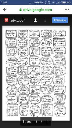 Advent Ideas, Lifehacks, Words, School, Christmas, Advent Season, Yule, Xmas, Life Cheats