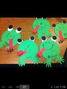 Reptiles Amphibians theme