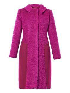 Sportmax Lecito coat 2013