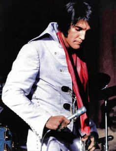 Elvis Las Vegas 1970