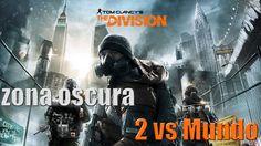 The Division Beta Gameplay Español   2 vs Mundo  