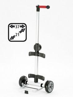 Im Jahr 2015 startete die Andersen Shopper Manufaktur eine Kooperation mit 360°, um die neue Generation Shopper® mit recycelten Taschen aus Segeltuch zu kombinieren. Unus Shopper® in cooler Aluminium Optik sind mit kugelgelagerten Niederquerschnittsreifen, einem belastbarem Gestell und federleichter Einstellmechanismen ausgerüstet. Dank des 3-Wege-Ststems ist der Griff individuell anpassbar.