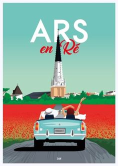 City Aesthetic, Travel Aesthetic, Road Trip Photography, Art Deco Posters, Saint Martin, All Poster, Vintage Travel Posters, Graphic Illustration, Graphic Design