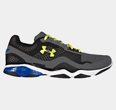 Men s UA Strive III Training Shoes. Under Armour ... e1295c200c9b