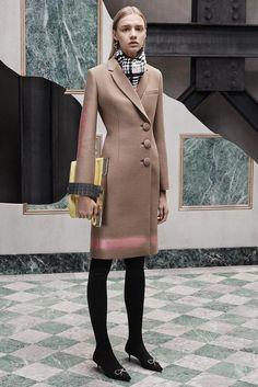 Balenciaga Pre-Fall 2015 Fashion Show: Runway Review - Style.com Like this.