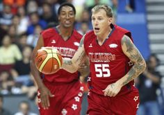Jason Williams and Scottie Pippen playing in the Philippines 2012 Jason Williams, Scottie Pippen, Suit Fashion, Sports News, Wide Leg Pants, Nba, Basketball, Philippines, People