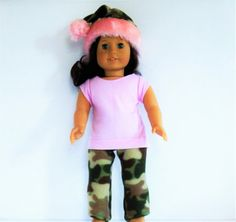 Check out this item in my Etsy shop https://www.etsy.com/listing/246171031/pink-and-camo-hunting-party-outfit-for