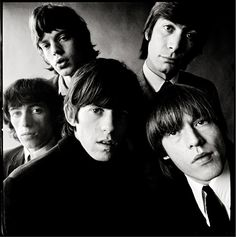 David Bailey, 'The Rolling Stones, 1964 - Out of Our Heads,' 1964, TASCHEN