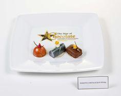 Roberto Cantolacqua vincitore di The Star of Chocolate 2014