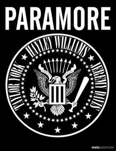 We Are PARAMORE!!!