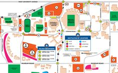 The official facilities page for the Florida Gators Gators Gator Game, Ben Hill, West University, Florida Gators, Football Season, Tailgating Gear, Park, Parks