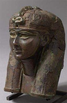 Ancient Egyptian Artifacts, Egyptian Pharaohs, Ancient Art, Louvre, Ancient Buildings, Archaeology, Sculpture Art, Statue, Antiquities