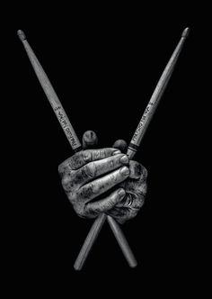 Nick Mason - Drummer
