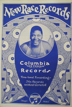Bessie Smith Columbia Records | There were times when she worked in shows on the black-owned T.O.B.A (Theater Owners Booking Association) circuit. She would rise to become its biggest star after signing with Columbia Records.