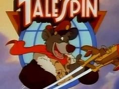 Full Length Talespin Theme Song. Found reruns on YouTube. SUCH A GOOD SHOW, even without the intense nostalgia factor