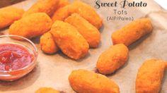 Sweet Potato Tots (AIP/Paleo)   Sweet Potatoes and Social Change   Bloglovin'