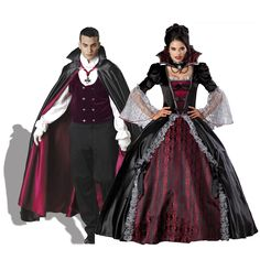 Great Helloween Costume For A Cool Party Scary Halloween Costumes, Adult Costumes, Halloween Ideas, Halloween Party, Vampire Costumes, Witch Costumes, Halloween 2016, Adult Halloween, Halloween Stuff