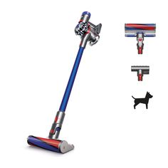 Cordless Vacuum Cleaner, Pets For Sale, Ball Lights, Docking Station, Retail Packaging, Outdoor Power Equipment, Best Deals, Blue, Electronics
