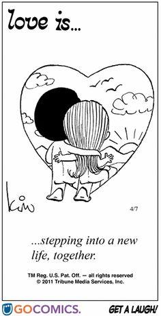 Love+Is+by+Kim+Casali+Comic+Archive+Gallery   love is by kim casali conceived by and drawn by bill asprey