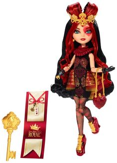 Signature - Royals - Ever After High Wiki