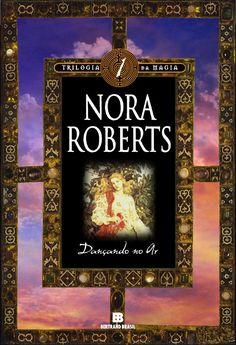 NORA ROBERTS - ed BERTRAND BRASIL