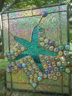 Beautiful glass