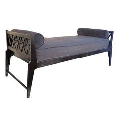 Arbus Neoclassical Daybed