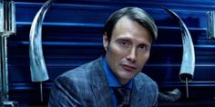 """""""Ten Great Actors Marvel Needs to Screen Test for 'Doctor Strange'"""" - Mads Mikkelsen. Yes. Please. (They also mention Alexander Siddig; I would be totally cool with that.)"""