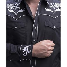 d18a9f6a2d9 Shop at Starr Western Wear for the largest selection of western clothing  for men