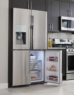 Home Appliances: Kitchen & Laundry Appliances | Samsung US